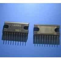 Quality Original New 2 Channel 7W Power Amplifier IC LA4262 for sale