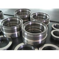 China Customized welded metal bellow seal for industry