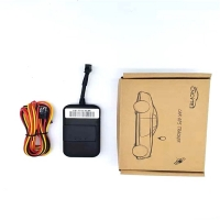 China 4G LTE Vehicle GPS Tracker ACC Input Detection Intelligent Car Tracking Anti