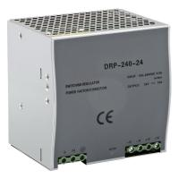 China DR-240-24 240W 24V 10A DC Output Din Rail Switching Mode Power Supply