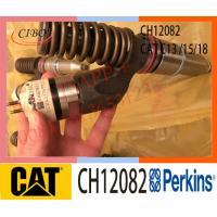 China ISO Caterpillar 336D CH12082 Common Rail Injector