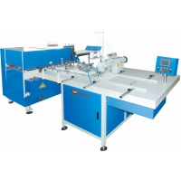 China Automatic Simple Operation 380V 1.5KW Wire Binding Machine