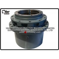 China DH60-7 Daewoo Travel gearbox final drive , Iron final drives for excavators