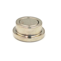 China D16mm H7.2mm Power Magnetic Push Pin For Office