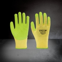 China Wear Oil Resistant 10inch Latex Gloves WD810211100