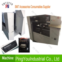 Quality YG100RB KHW-000 SMD Components Chip Mounter , SMT Pick And Place Equipment for sale