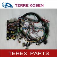 China TEREX 20017993 HARNESS CONSOLE for terex tr45 tr50 truck parts heavy dump truck