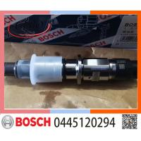 China 0445120294 K6000-1112100A-A38 Rail Fuel Injector For Yuchai Engine