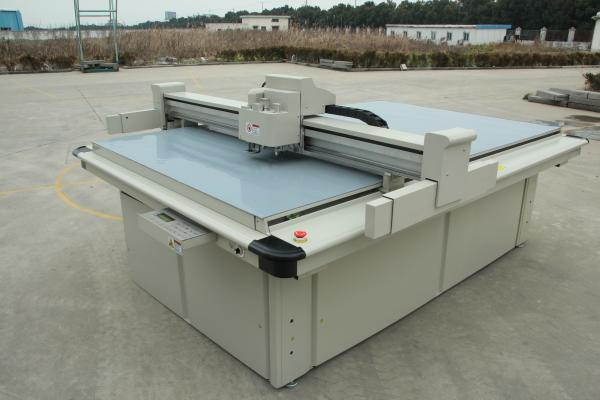Velvet Cover Cutting Machine