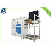 China ISO Flame Spread Testing Equipment