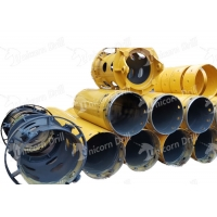 China Dia 1500mm 25mm Thick Drilling Casing Pipe Casing Items For Drilling Rig