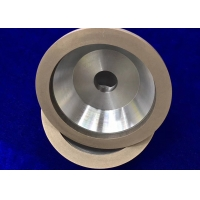 China 1A2 Ridgid Diamond Cup Wheel For PCD PCBN Lapidary Carbide