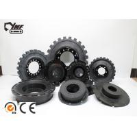 China 314x46T Coupling For Excavator Replacement Parts with Plastic/Iron Bottom
